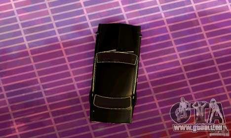 Nissan Skyline 2000-GTR pour GTA San Andreas salon