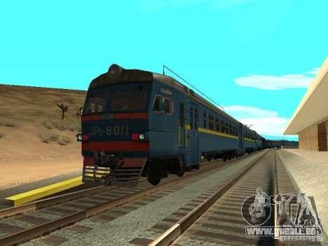 Er2 8011 für GTA San Andreas