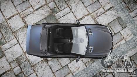 Mercedes Benz SL65 AMG pour GTA 4 est un droit