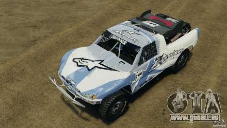 Chevrolet Silverado CK-1500 Stock Baja [EPM] pour GTA 4 est un côté
