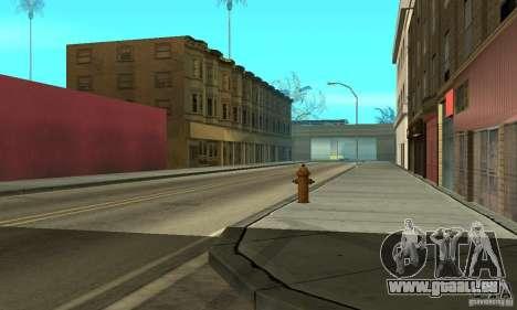 New Island für GTA San Andreas dritten Screenshot