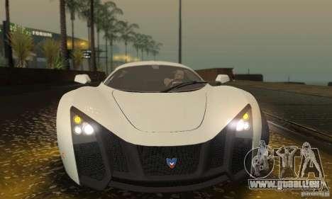ENBSeries by dyu6 für GTA San Andreas fünften Screenshot