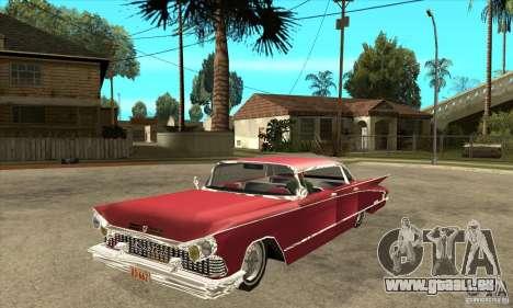 Buick LaNuit für GTA San Andreas