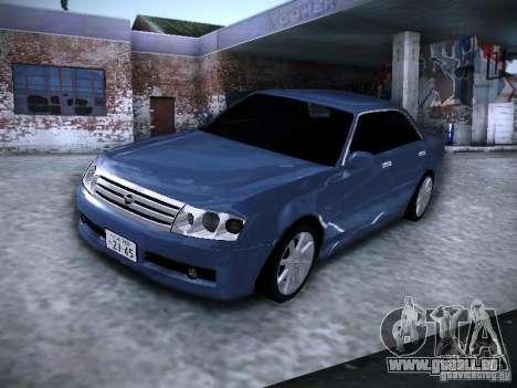 Nissan Gloria pour GTA San Andreas