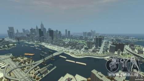 Camera Control für GTA 4 dritte Screenshot