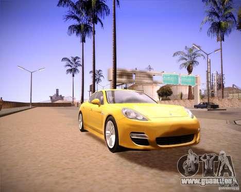 ENBseries by slavheg v2 pour GTA San Andreas neuvième écran