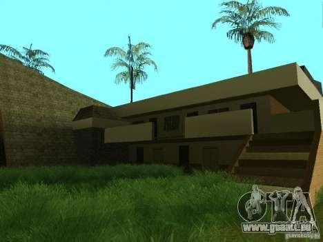Neue Texturen für Casino Pilgrim für GTA San Andreas fünften Screenshot