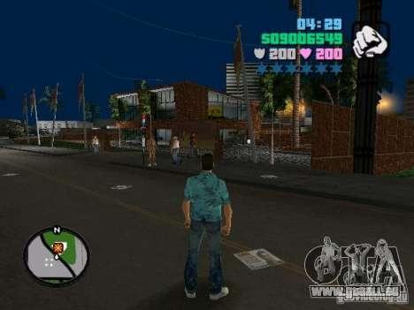 New Auto show für GTA Vice City zweiten Screenshot