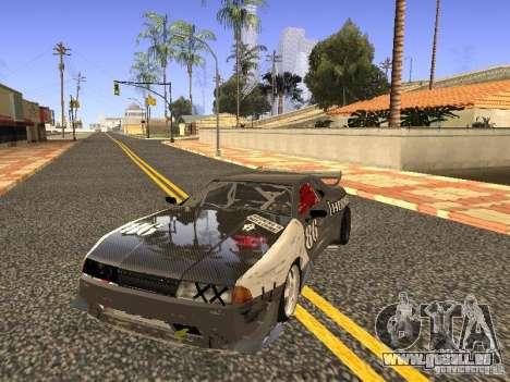 Elegy Drift Korch v2.1 für GTA San Andreas