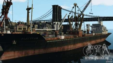 FAKES ENB Realistic 2012 für GTA 4 elften Screenshot