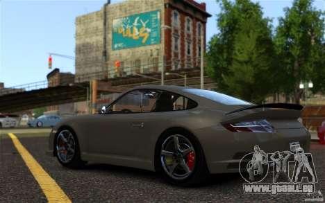 Legacyys ENB 2.0 für GTA 4 Sekunden Bildschirm