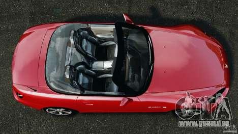 Honda S2000 v1.1 für GTA 4 rechte Ansicht