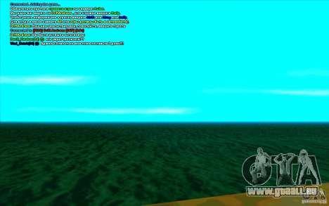 Qualitative Enbseries 2 für GTA San Andreas zweiten Screenshot