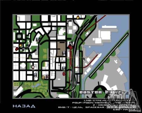 Mega-Nitro für GTA San Andreas zweiten Screenshot