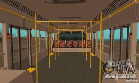 Design X XAPGL für GTA San Andreas rechten Ansicht