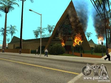 Neue Texturen für Casino Pilgrim für GTA San Andreas