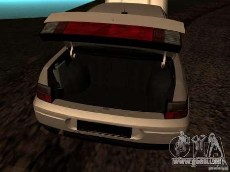 VAZ-21103 für GTA San Andreas Seitenansicht