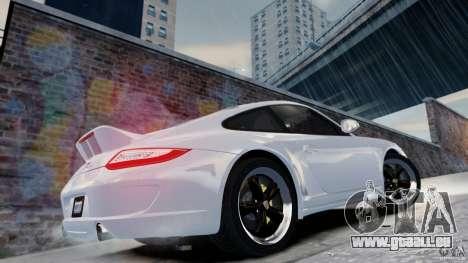Porsche 911 Sport Classic v2.0 pour GTA 4