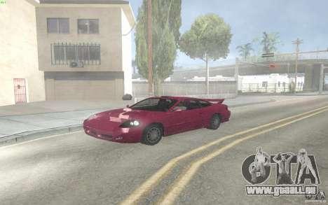 New Alpha für GTA San Andreas