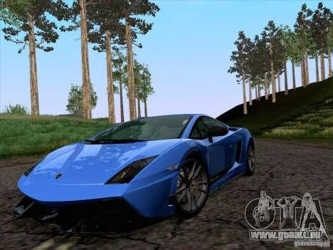 Realistic Graphics HD 4.0 für GTA San Andreas dritten Screenshot