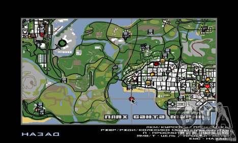 Drift City für GTA San Andreas siebten Screenshot