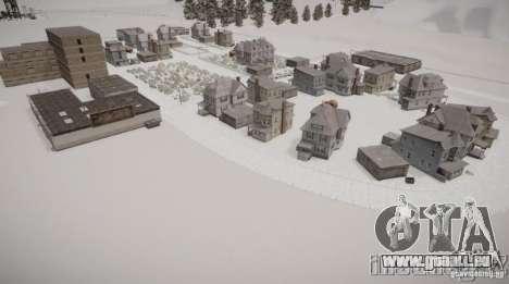 ICE IV für GTA 4 siebten Screenshot