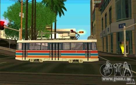 Timis 2 pour GTA San Andreas laissé vue