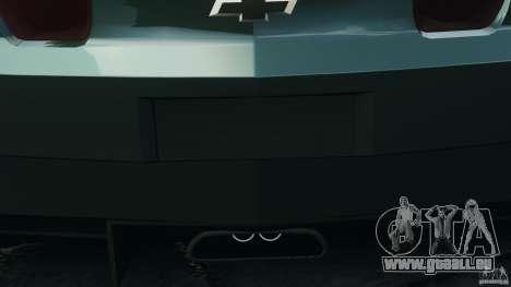 Chevrolet Camaro SS EmreAKIN Edition für GTA 4 Seitenansicht