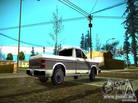 ENBSeries by GaTa pour GTA San Andreas cinquième écran