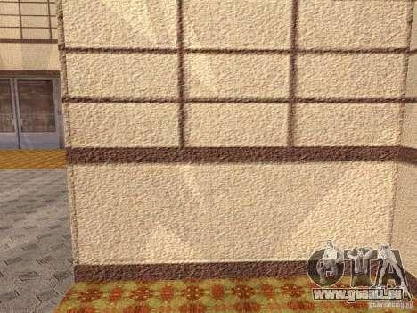Eine neue Art von Casino 4 Drachen für GTA San Andreas dritten Screenshot