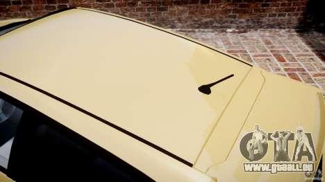 Honda Civic Type R 2005 pour GTA 4