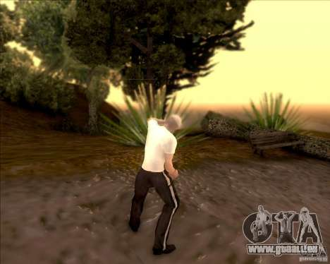 SkinPack for GTA SA für GTA San Andreas zwölften Screenshot
