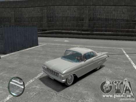 Chevrolet Impala 1959 Soupe pour GTA 4