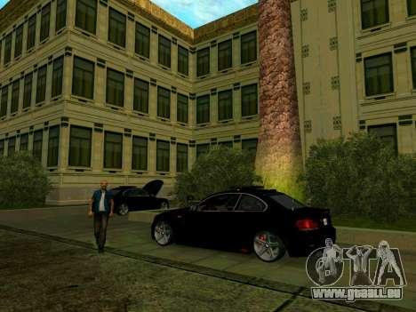 Erneuerung der LSPD für GTA San Andreas fünften Screenshot