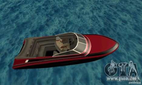 GTAIV TBOGT Floater für GTA San Andreas linke Ansicht