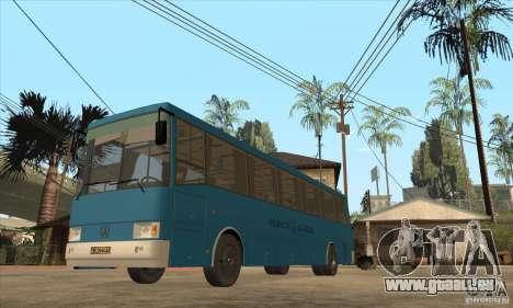 LAZ 52078 (Liner-12) pour GTA San Andreas