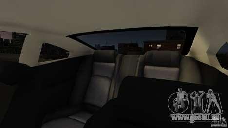 Infiniti G35 für GTA 4 Seitenansicht