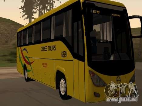 Yanson Viking - CERES TOURS 6279 für GTA San Andreas