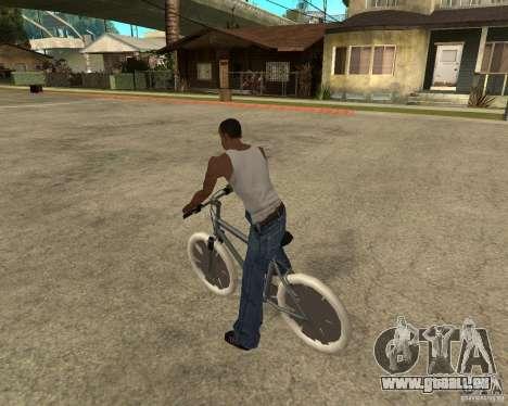 Kona Kowan texture pour GTA San Andreas laissé vue