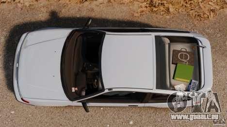 Honda CRX 1991 für GTA 4 rechte Ansicht