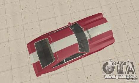Ford Mustang II 1976 Cobra v. 1.01 für GTA San Andreas rechten Ansicht