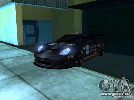 Porsche Cayman S NFS Shift pour GTA San Andreas