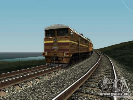 2TE10U-0137 für GTA San Andreas