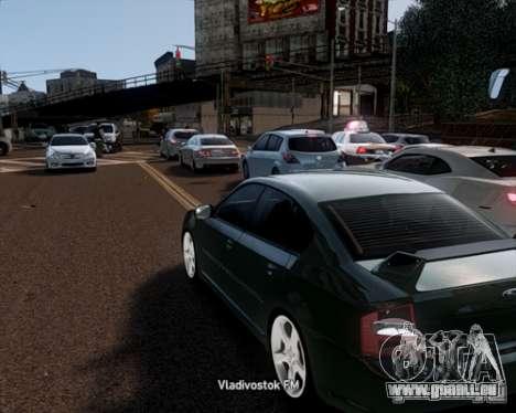 Traffic Load final für GTA 4 dritte Screenshot