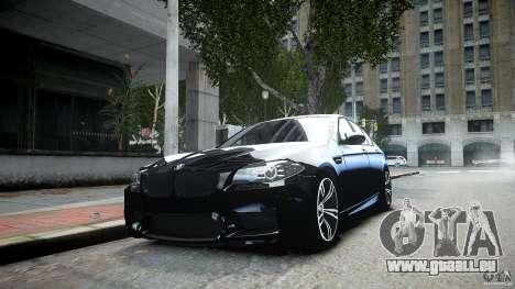 iCEnhancer 2.0 PhotoRealistic Edition für GTA 4 Sekunden Bildschirm