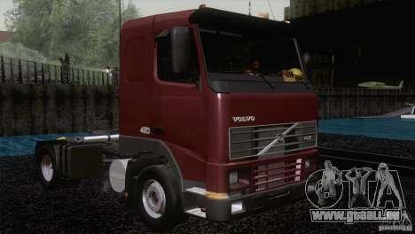 Volvo FH12 für GTA San Andreas