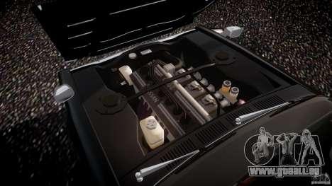 Nissan Skyline GC10 2000 GT v1.1 für GTA 4 Unteransicht