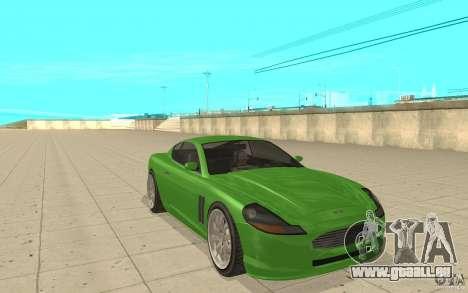 Super GT à partir de GTA 4 pour GTA San Andreas
