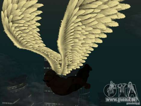 Wings für GTA San Andreas sechsten Screenshot