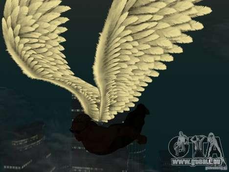 Wings für GTA San Andreas sechsten Screenshot